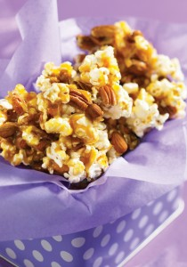 "Crazy Crunch from ""Best of Bridge Holiday Classics"". Photo courtesy Robert Rose Inc., publisher"