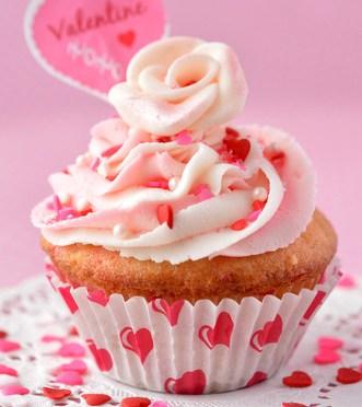 Dreamy Hawaiian Cupcakes