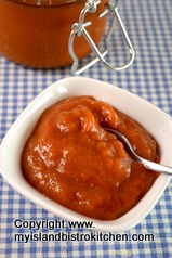 Beer Barbeque Sauce