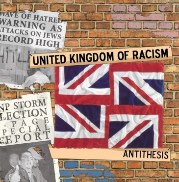 United Kingdom of Racism Cover Art