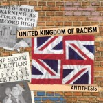 United Kingdom of Racism cover