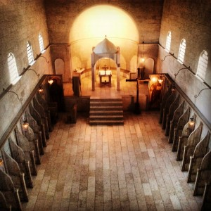 Convent of the Sisters of Bethlehem, Beit Jamal