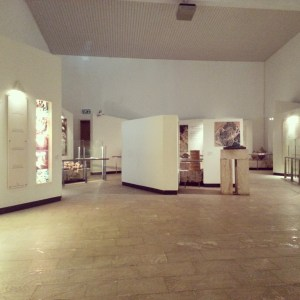 Beit Ussishkin Museum