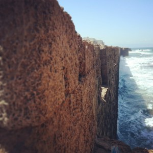 The Sea Walls - Akko