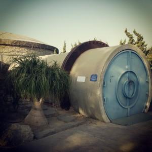 Museum of Water & Security, Nir-Am