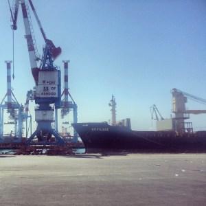Ashdod Port
