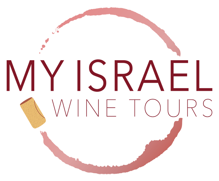 My Israel Wine Tours