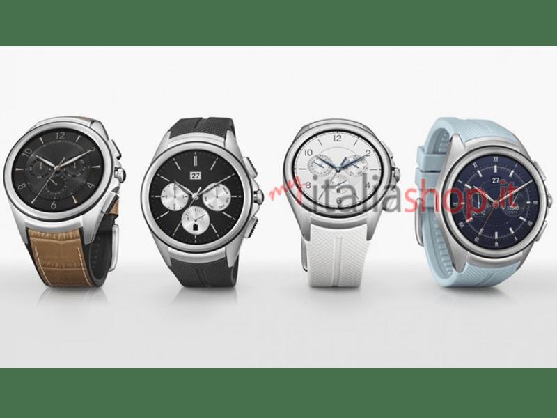 I migliori Smartwatch sul mercato by MyItaliaShop.it