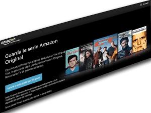 Come funziona Amazon Prime Video, Come funziona Amazon Prime Video in Italia, Come registrarsi su Amazon Prime Video, Cosa fare dopo la registrazione ad Amazon Prime Video, Come scaricare film e serie TV da Amazon Prime Video