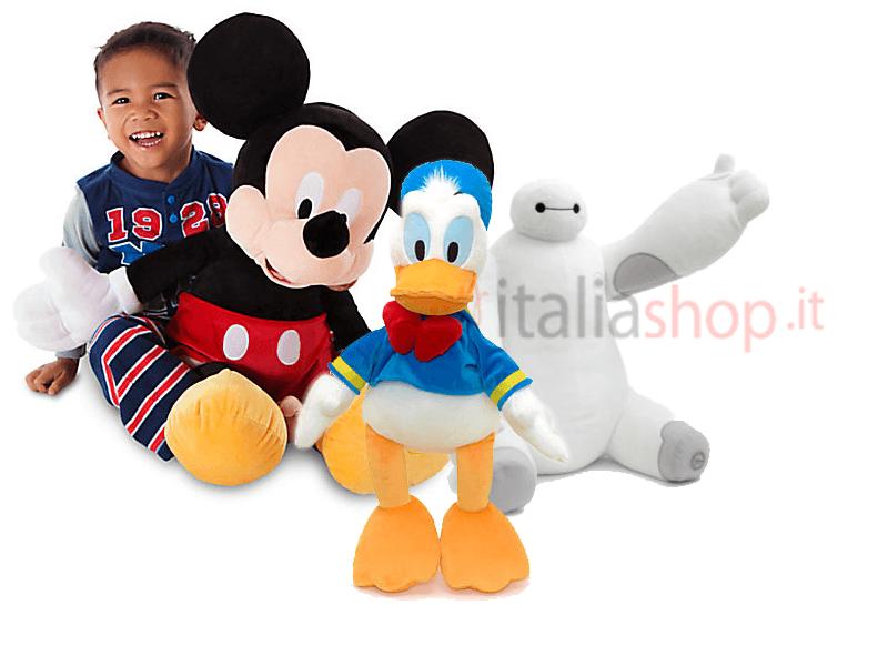miglior peluche per bambino su DisneyStore