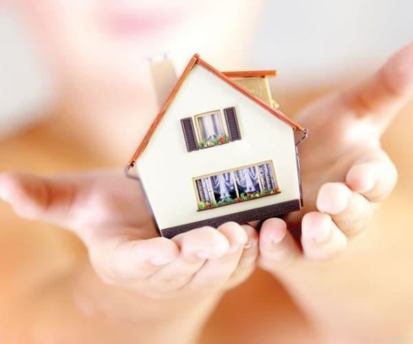 estinguere il mutuo di casa