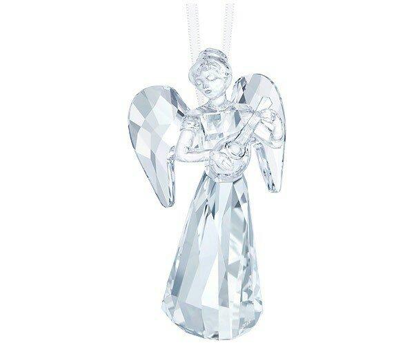 Statuette di cristallo Swarovski musa