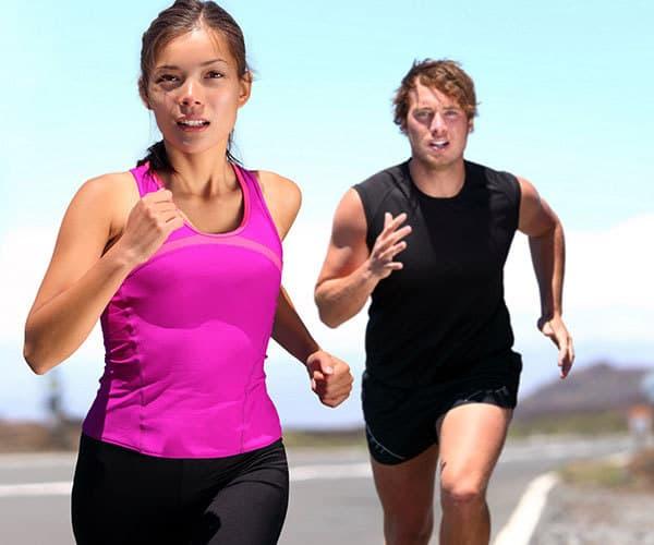 modi efficaci per rilassarsi esercizio fisico