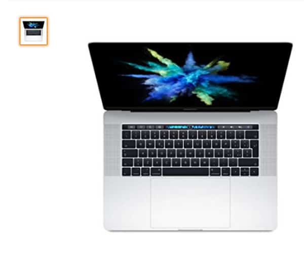 Apple MacBook Pro laptop migliore del 2019