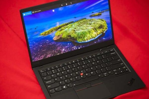 Lenovo ThinkPad X1 Carbon migliori PC per longevita batteria
