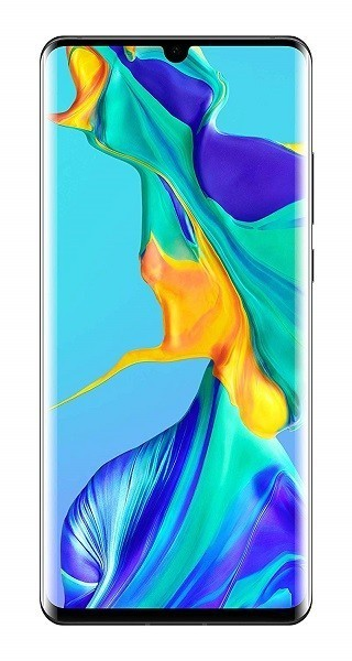 Huawei P30 Pro. Uno smartphone fatto per i selfi