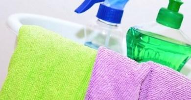 Gli errori più comuni da evitare quando si pulisce casa