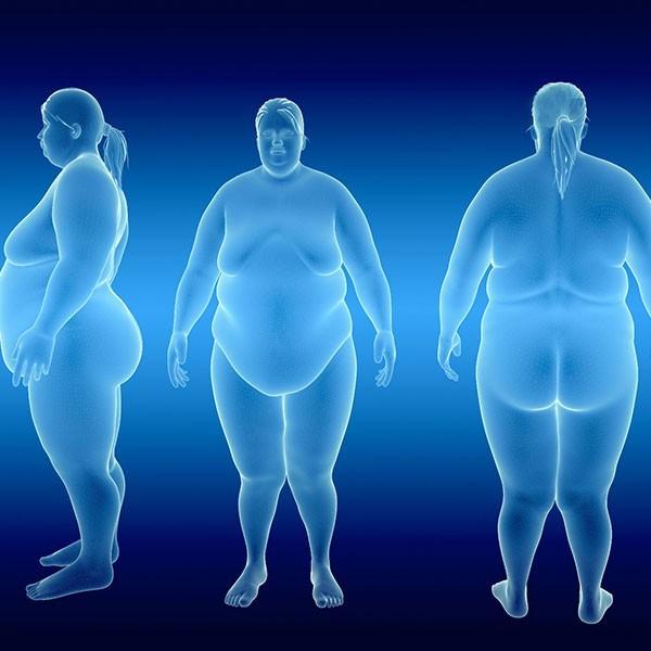 6 Gravi effetti sulla salute quando sei seduto tutto il giorno obesità
