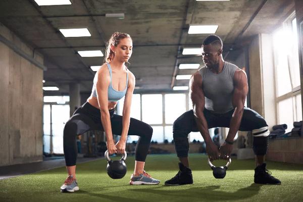 Quanto tempo ci vuole per costruire muscoli?