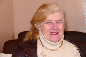 Каун Ирина Анатольевна - сопрано