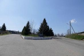 В память чернобыльской трагедии в Изюме разбит сквер и установлен памятный знак