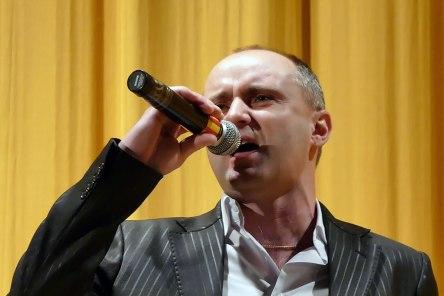 Геннадий Шаповал - Світку Мій Високий