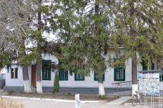 Здание терцентра, где проходил юбилей