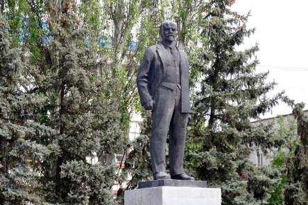 Владимир Ленин (Ульянов)