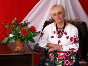 Нина Николаевна Онуфриева
