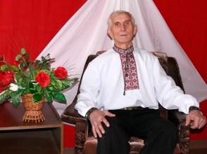 Петр Васильевич Декань