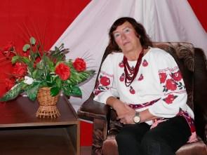 Надежда Александровна Бабкина (Чуб)