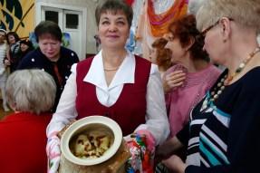 Украинские вареники