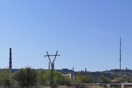 Изюмский приборостроительный завод