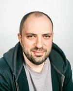 Ян Кум, который родился в Украине и переехал в Силиконовую долину в подростковом возрасте.
