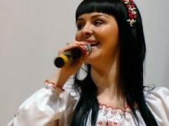 Юлия Зушенская