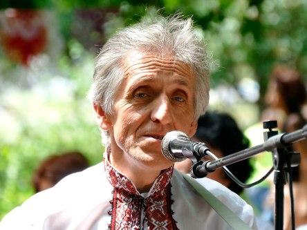 Заместитель главного редактора газеты «Обрии Изюмщины» и председатель литературного объединения «Слово».