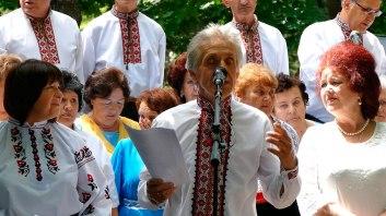 Николай Калюжний — «Хрещатик»