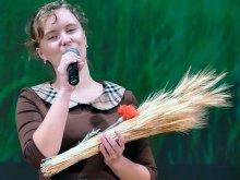 Галя Кузькова — «Рідна Україна»