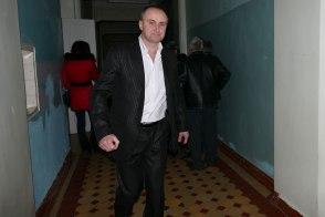 Геннадий Шаповал