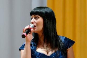 Руководитель народного аматорского вокального коллектива «М-СТИЛЬ»