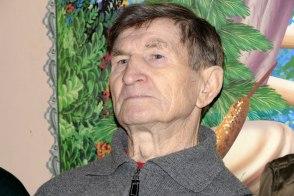 Новичок хора «Криниченька»