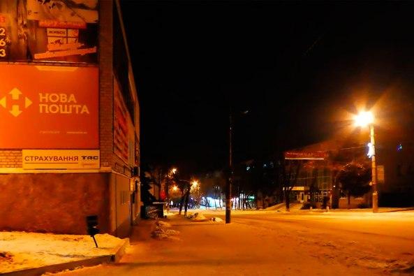 Слева Новая Почта, отделение №1, ул. Соборная, 46