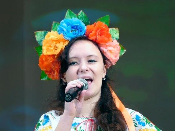 Галина Кузькова