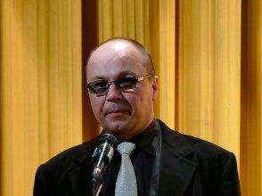 Машков Олег Николаевич