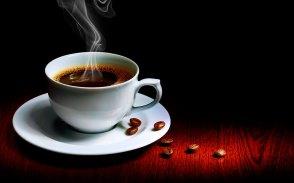 Кофе утром на тощяк - вредно для здоровья