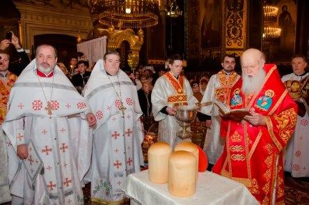 16 апреля 2017 - величайший христианский праздник - Светлое Христово Воскресение