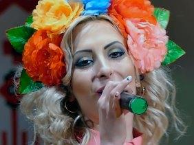 Лидия Горелова