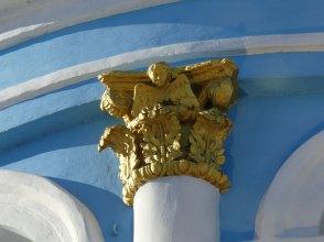 Свято-Вознесенский кафедральный собор в Изюме
