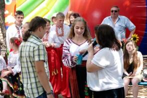 «Украинская слобода» — театрализовано-развлекательная программа. Игры, конкурсы, развлечения.