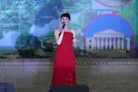 Марина Коловоротная